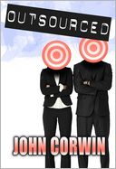 Outsourced by John Corwin: NOOK Book Cover