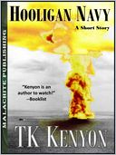 Hooligan Navy by TK Kenyon: NOOK Book Cover