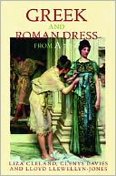 download Greek and Roman Dress from A to Z book