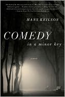 Comedy in a Minor Key by Hans Keilson: NOOK Book Cover