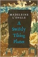 A Swiftly Tilting Planet (Time Quintet Series #3) by Madeleine L'Engle: NOOK Book Cover