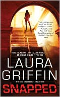 Snapped (Tracers Series #4) by Laura Griffin: NOOK Book Cover