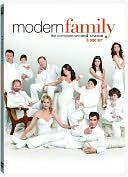 Modern Family: The Complete Second Season with Ed O'Neill