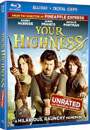 Your Highness with Danny McBride