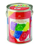 Young Artist Finger Painting Set by A.W. Faber-Castell USA: Product Image