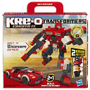 Kre-O Sideswipe by Hasbro, Incorporated: Product Image