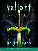 Valiant (Modern Tale of Faerie Series #2) by Holly Black: Audio Book Cover