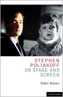 download Stephen Poliakoff on Stage and Screen book