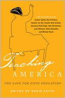 Teaching America by David J. Feith: NOOK Book Cover