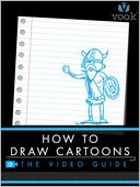 download How to Draw Cartoons : The Video Guide (Enhanced Edition) book
