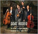 The Goat Rodeo Sessions by Chris Thile: CD Cover