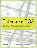 Enterprise Soa by Dan Woods: Book Cover