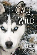 The Call of the Wild by Jack London: NOOK Book Cover