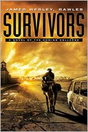 Book Bomb Day – Survivors by JW Rawles – 10/4/11