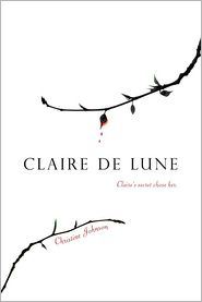 Cover of Claire De Lune