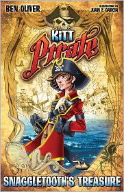 Kitt Pirate cover