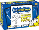 Telestrations 12 Player Party Pack by USAOPOLY: Product Image