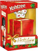 Yahtzee 2011 Holiday Edition by USAOPOLY: Product Image