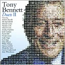 Duets II by Tony Bennett: CD Cover