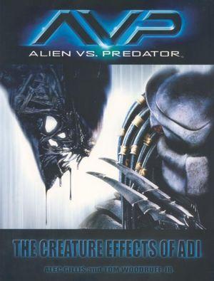 Ipod book downloads Alien Vs. Predator by Alec Gillis, Tom Woodruff Jr (English Edition)