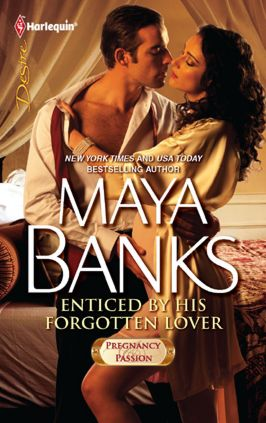 Free audio book to download Enticed by His Forgotten Lover by Maya Banks
