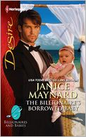 download The Billionaire's Borrowed Baby book