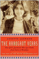 The Arrogant Years by Lucette Lagnado: NOOK Book Cover