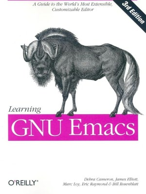 Learning GNU Emacs (3rd Edition)
