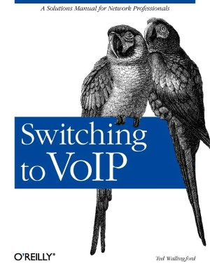 Ebooks download kindle format Switching to VoIP 9780596008680