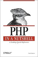 download PHP in a Nutshell book