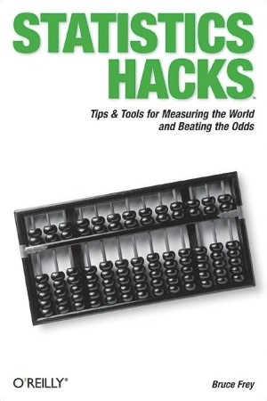 Electronic textbook download Statistics Hacks (English literature)