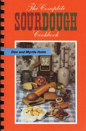 Ebooks txt downloads The Complete Sourdough Cookbook