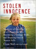 Stolen Innocence by Elissa Wall: Audio Book Cover