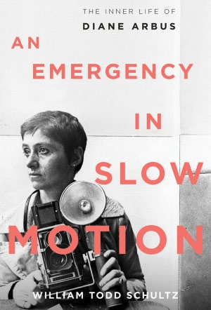 Online free books no download An Emergency in Slow Motion: The Inner Life of Diane Arbus