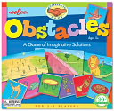 Obstacles Game by eeBoo: Product Image