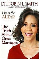 Lies at the Altar by Dr. Robin L. Smith: Audio Book Cover