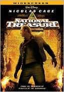 National Treasure with Nicolas Cage