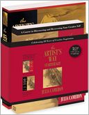 The Artist's Way Starter Kit by Julia Cameron: Book Cover