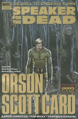 Ender's Game: Speaker for the Dead