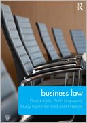 download Business Law book