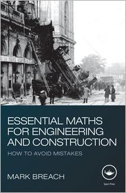 Essential Maths for Engineering and Construction: How to Avoid Mistakes