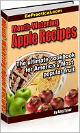 download Delicious Flavor - Mouth-Watering Apple Recipes book