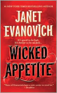 Wicked Appetite (Lizzy and Diesel Series #1) by Janet Evanovich: NOOK Book Cover