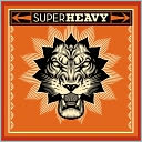 SuperHeavy by SuperHeavy: CD Cover