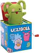 Ugly Doll Jack in the Box by Schylling: Product Image