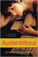 Austentatious by Alyssa Goodnight: Book Cover