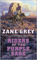 download Riders of the Purple Sage book