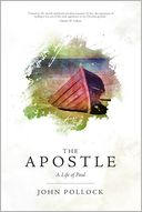 The Apostle by John Pollock: Book Cover