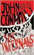 The Infernals by John Connolly: Book Cover