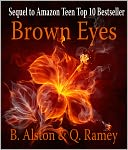 Brown Eyes(Forever Trilogy) by Brandon Alston: NOOK Book Cover